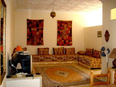 аренда квартиры в Марокко