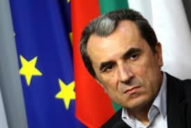 Контроль за Болгарией