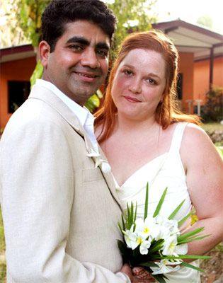 Брак с индусом