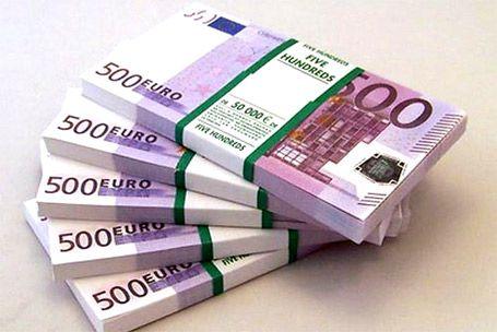 Деньги Евросоюза