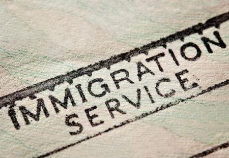 иммиграционный сервис