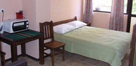 комната в арендованной квартире