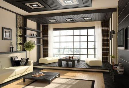 квартира в Японии