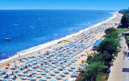 лето в Болгарии