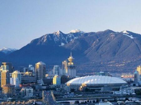 город в Новой Зеландии