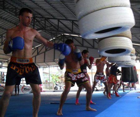 обучение а Тайланде