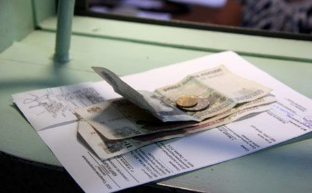Оплата визы