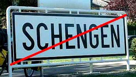Отказ в получении шенгена