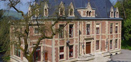 Посольство России в Люксембурге