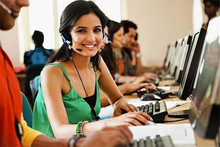 персонал в индийских компаниях