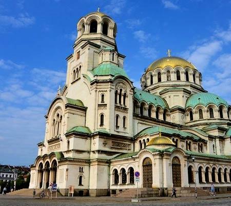собор в Софии