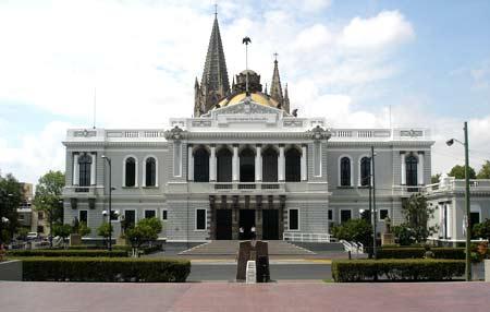 Мексиканский университет