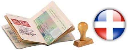 получение визы в Доминикану