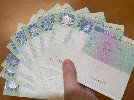 виза для сербии