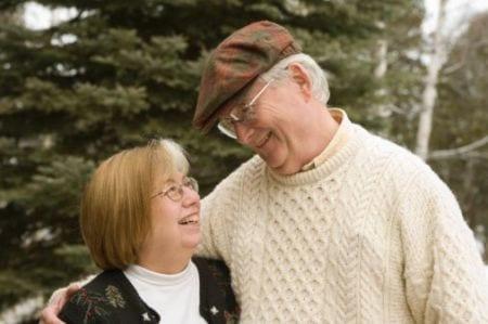 Получение ВНЖ для пенсионеров