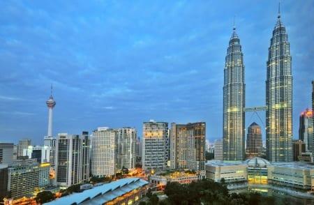 недвижимость в Малайзии