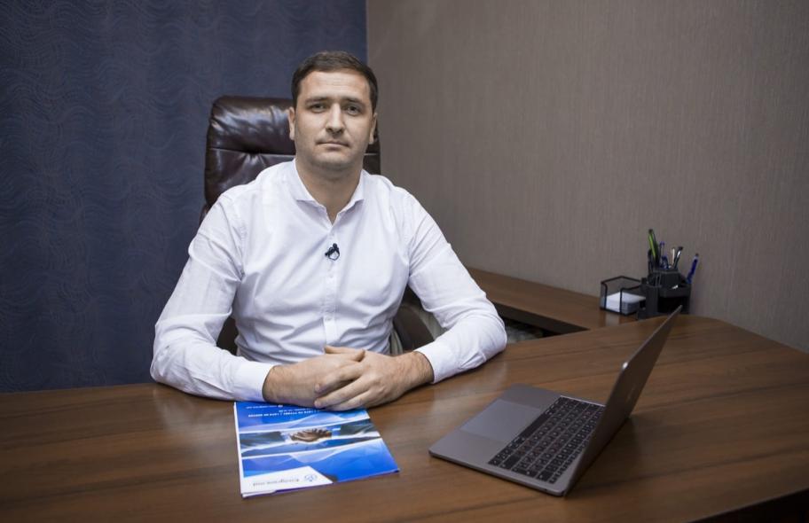 Виктор Окинчук