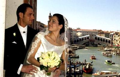 брак с итальянцем