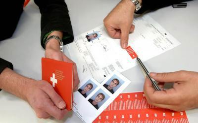 получении швейцарского гражданства