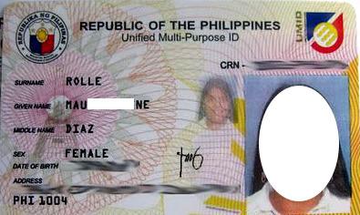 идентификационный документ