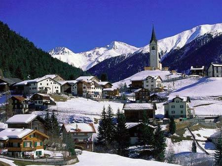 Оформление гражданства Швейцарии для различных категорий людей