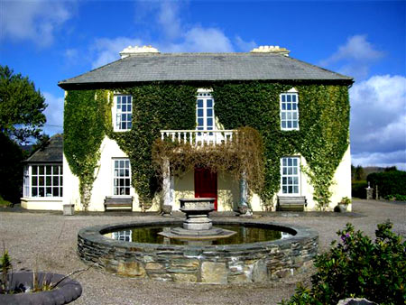 Дом в Ирландии