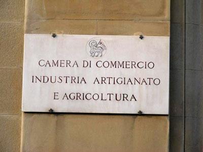 торгово-промышленная палата Италии