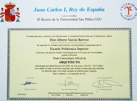 документ о праве собственности в Португалии