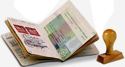 срок оформления визы