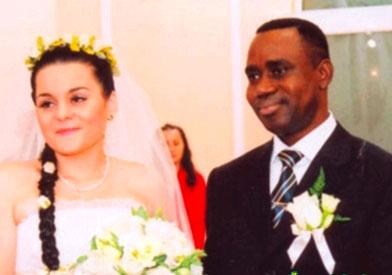брак с гражданином Туниса
