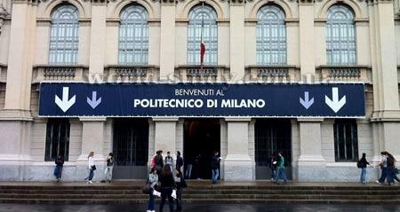 итальянский университет