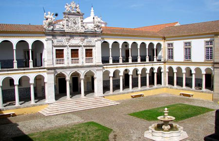 Португальский университет