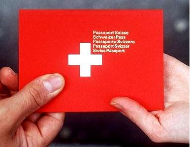 языковой паспорт в Швейцарии