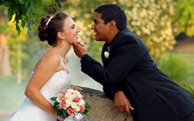 межрасовые браки