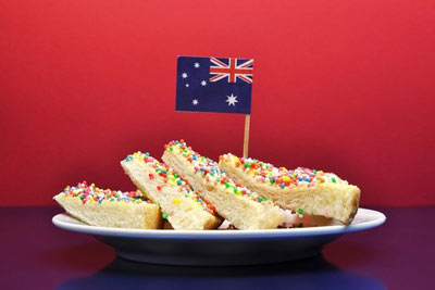 австралийский хлеб