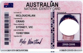 australian national identity Australian national identity by carys fisser according to the myth the 'typical australian' is a practical man, rough and ready in his manners and quick to decry any appearance of affectation in others.
