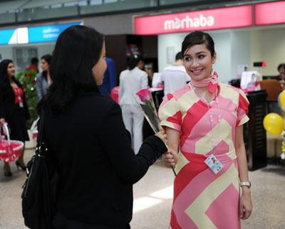 Marhaba Service