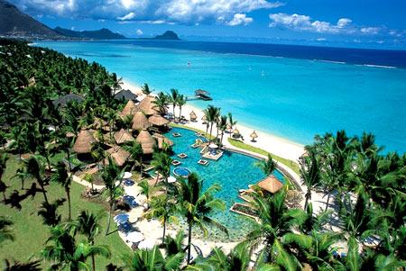 Острова Маврикия