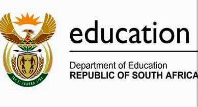 департамент образования ЮАР