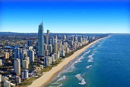 Побережье Австралии