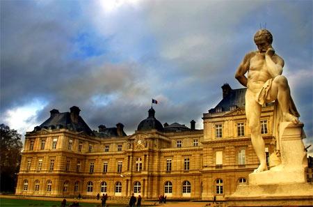 резиденция в Люксембурге