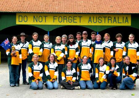 австралийская школа