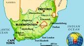 переезд в ЮАР