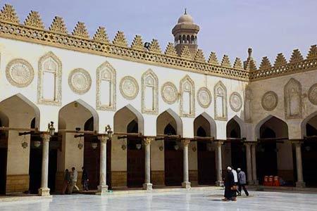 университета Аль-Карауин