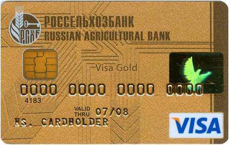 карта Visa
