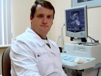 словацкий гинеколог