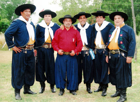 аргентинцы