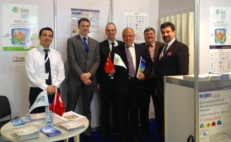 регистрация фирмы в Турции