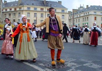 коренные французы
