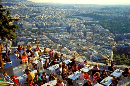 граждане Греции
